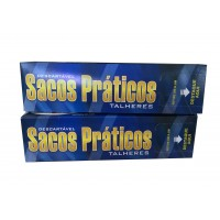 Sacos práticos para talheres 6 X 23